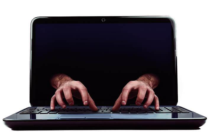 Angriff aus dem Internet: Wie schützen Kanzleien ihre Daten?