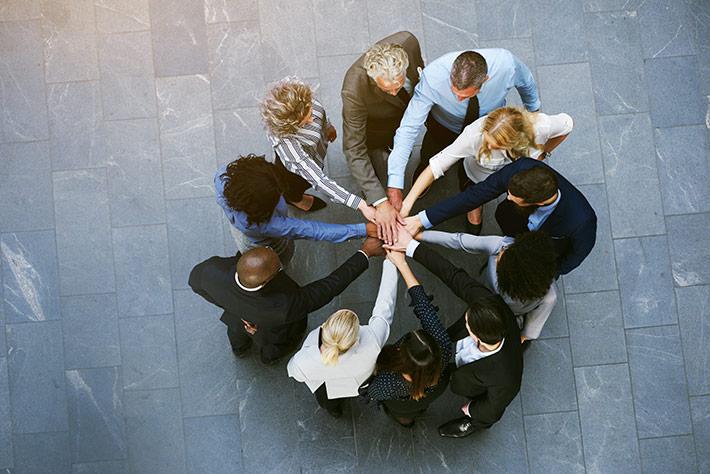 Der LSWB ist in zahlreichen Verbänden und Organisationen Mitglied, um Ihre Interessen zu stärken und den Berufsstand zu fördern.