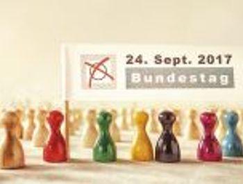 DStV-Positionen zur Bundestagswahl 2017
