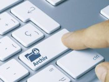 Das Onlinearchiv