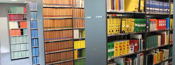 Fachliteratur-Service Neuzugänge Heft 05/17