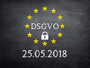 Die EU-Datenschutz-Grundverordnung steht vor der Tür