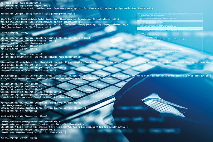 Cybercrime: Tendenz steigend