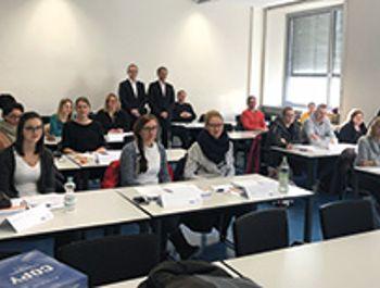"""Start frei für neuen """"Fachassistenten Rechnungswesen und Controlling"""