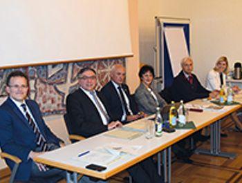 Klimagespräch Bayreuth