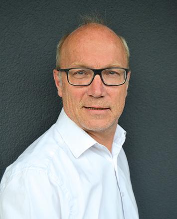 Rainer Busch; Foto: privat