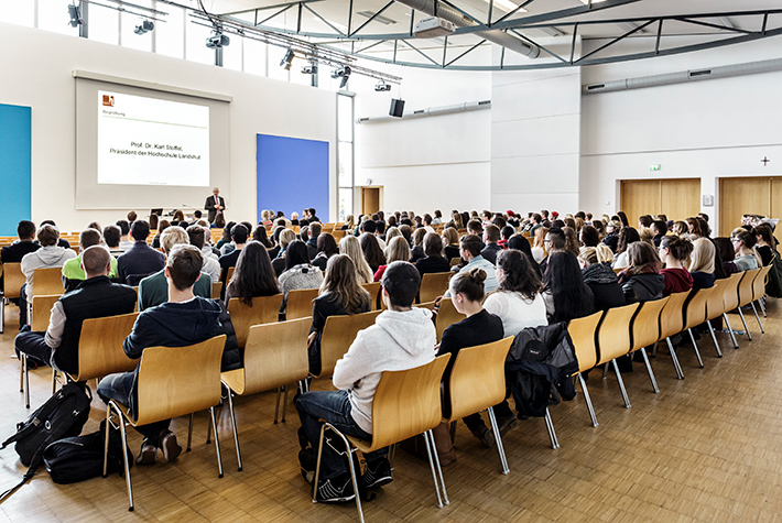 Foto: Hochschule Landshut