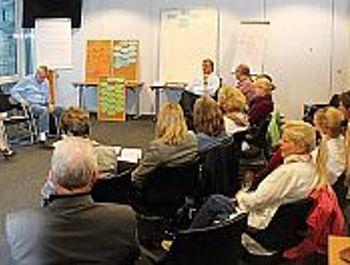 LSWB-Club-Abend: Zusammenarbeit von und in Kanzleien