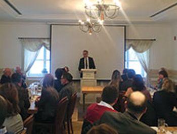 Duales Studium in Landshut:  zwei Bildungsabschlüsse in Rekordzeit