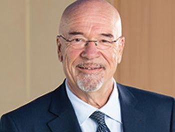 Wolfram Hatz neuer Präsident der vbw