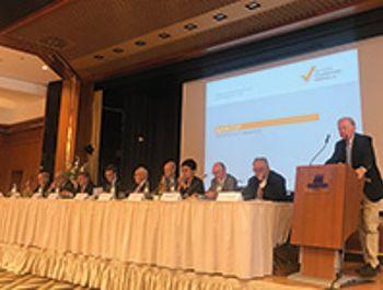 Mitgliederversammlungen von DStV und DStI in Königswinter