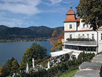 Wochenendseminar am Tegernsee