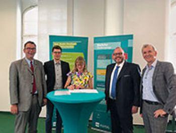 Duales Studium in München: Kooperation FOM und Berufsschule für Steuern