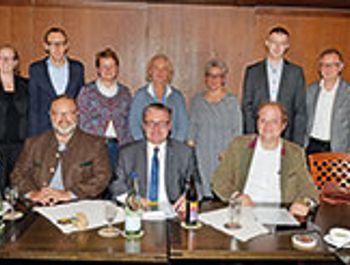 Treffen mit MdL Zellmeier: Berufsschulklasse in Straubing erhalten!