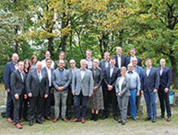 Geschäftsführer der Landesverbände  treffen sich in München