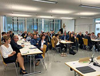 Klimagespräch mit dem Finanzamt Neu-Ulm