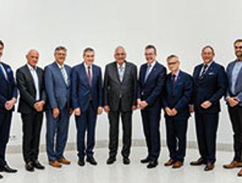 Prof. Dr. Hartmut Schwab ist neuer Präsident der Bundessteuerberaterkammer
