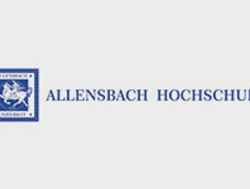 Allensbach Hochschule: Kürzere Studiendauer für LSWB-Absolventen