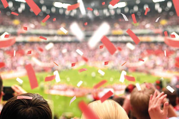 Fußball und Steuerrecht: Es gilt in beiden Fällen, ständig am Ball zu bleiben.