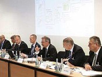 Jahrespressekonferenz der Datev