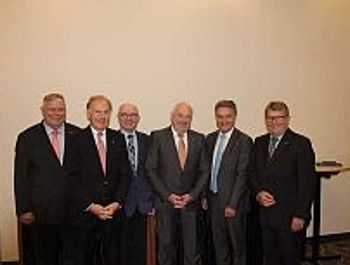 Manfred F. Klar ist DStV-Vizepräsident
