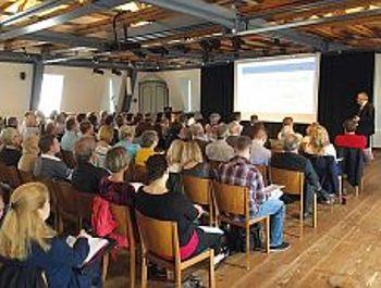 Kooperationsveranstaltung mit dem StB-Verband Hessen