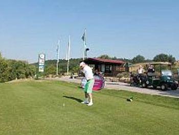 Schottisches Wetter bei Deutscher Steuerberater- Golfmeisterschaft