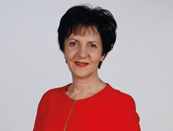 Ingrid Menges