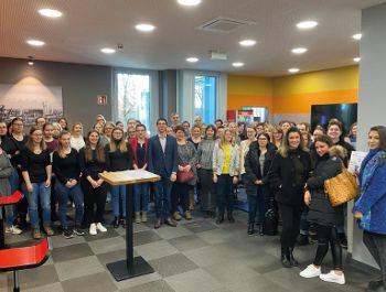 Erstmals auch in Würzburg: Prüfungsvorbereitung zum Fachassistent für Lohn und Gehalt