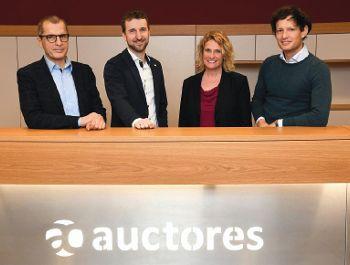 """LSWB-Partner Auctores ist offizieller """"Anbieter mit Datev-Schnittstelle"""""""