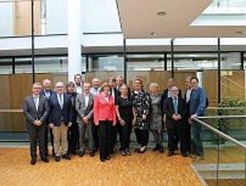 EDV-Verbändeforum: Die Zukunft des Berufsstands im Blick