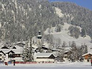 Ankündigung: 7. Winterfachtagung in Reit im Winkl 2016