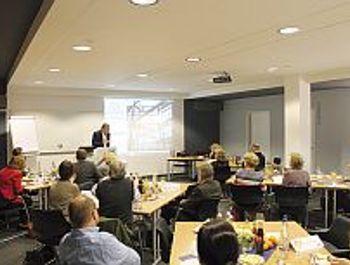 LSWB-Club-Abende in Nürnberg und München