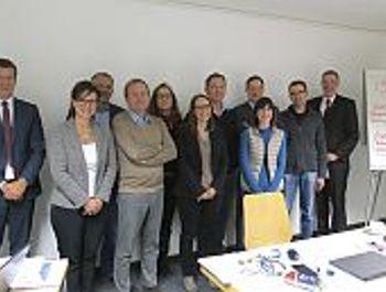Erste Kanzleiwerkstatt bayerischer Steuerberater