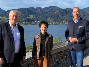 Wochenendseminar am Tegernsee 2020