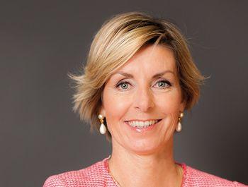 Sabine Oettinger