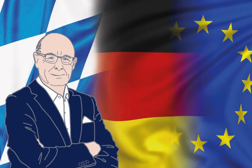 Präsident Manfred F. Klar für Sie im Einsatz: Ausgewählte Termine