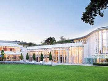 Foto: Kongresshaus Rosengarten