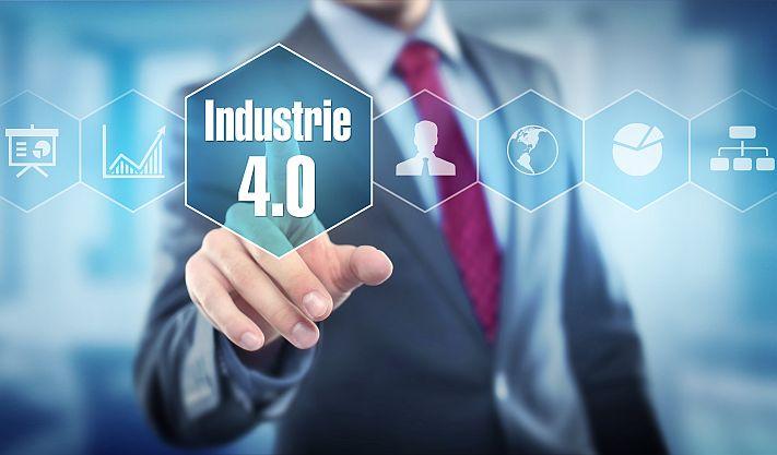 Interview mit Dieter Kempf zur Industrie 4.0