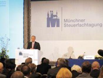 Deutschland im Steuerwettbewerb 2.0