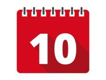 Einnahme-Überschussrechnung: Neues zur 10-Tages-Frist