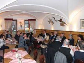 Steuerberaterstammtisch in Günzburg