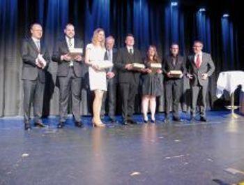 Abschlussfeier für Nürnberger Steuerfachwirte