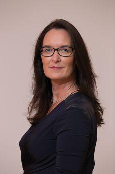 Sabine Wirsching im Datev-Aufsichtsrat