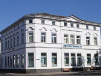 Steuerberater-Frühstück bei der VR Bank Bamberg