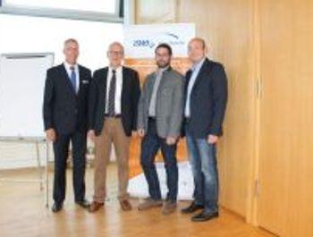 Neuer Leiter der Zweigstelle Passau