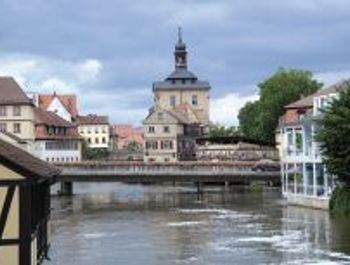 LSWB-Mitarbeiter besuchen Bamberg