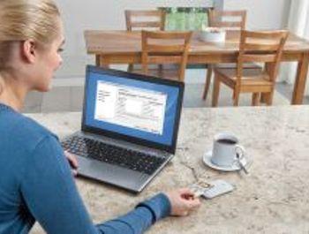 Arbeitnehmer online – komfortabel und sicher