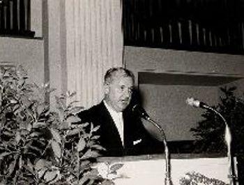 1960–1970: Auf dem Weg zum Einheitsberuf